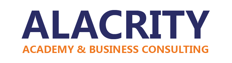 Alacrity Academy & Business Consulting